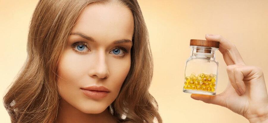 Витамины для женщин после 60 лет: как выбрать поливитамины, названия комплексов