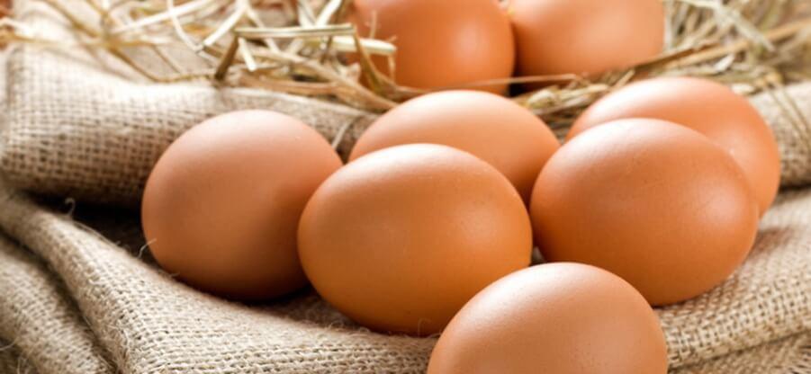 Куриное яйцо: калорийность, состав и свойства