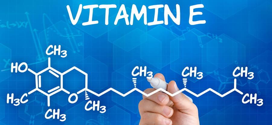 Всё про витамин Е и его роль в организме