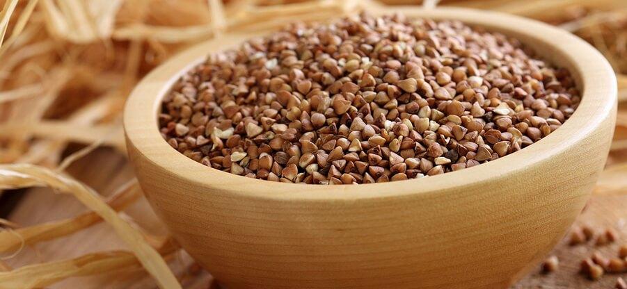 Сколько в гречке белка, углеводов, витаминов и минералов на 100 грамм, калорийность