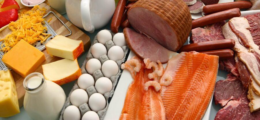 Третий этап диеты Дюкана «Закрепление»: какие продукты можно употреблять и меню на каждый день
