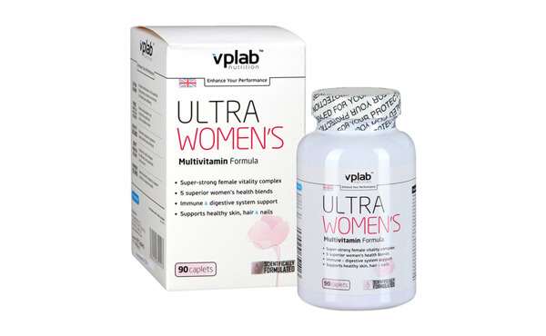 Ultra Women's Multivitamin Formula