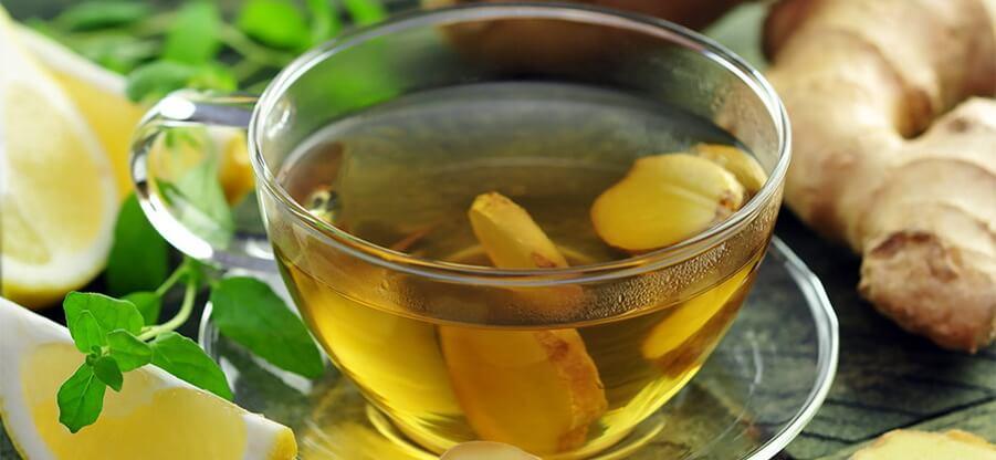 Имбирь лимон мед от чего помогает