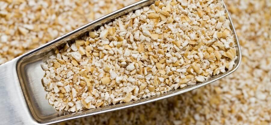 Отруби по диете Дюкана: как есть овсяные и можно ли их заменить на пшеничные?