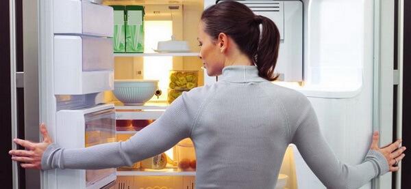 Опасности питания