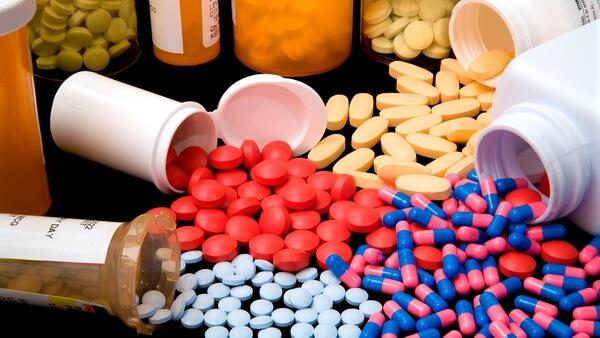 Антибиотики - причина плохой усваиваемости витамина