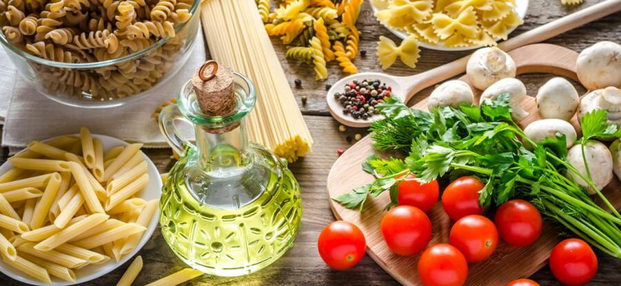 Что такое «медленные углеводы» и какие продукты их содержат?