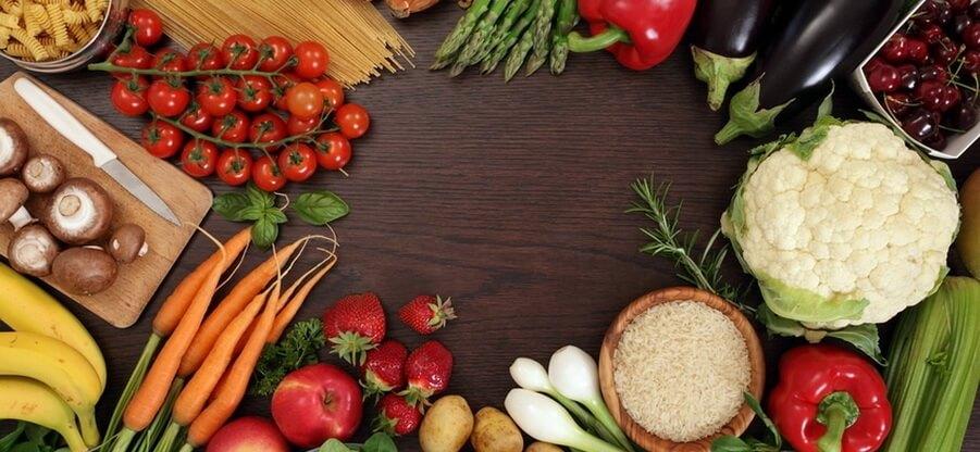 Как питаться и какие продукты употреблять на диете по второй отрицательной группе крови?