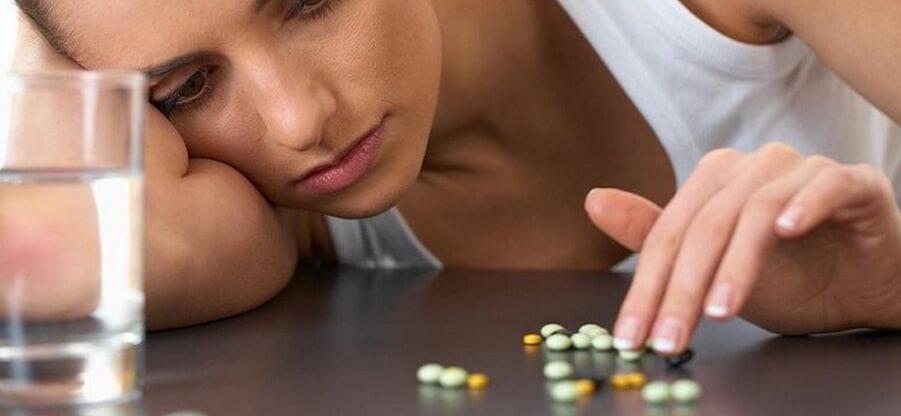 Суточная норма витамина В12 в таблетках и список препаратов