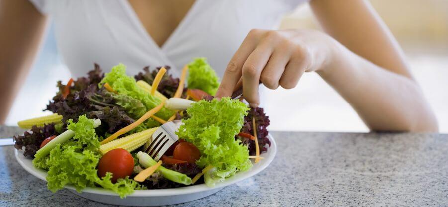 Список продуктов и упражнения на диете для похудения по 3 группе крови