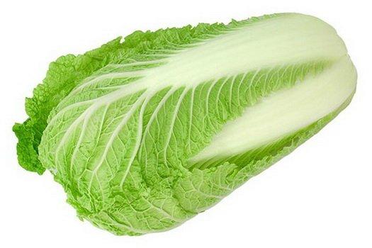 польза овоща