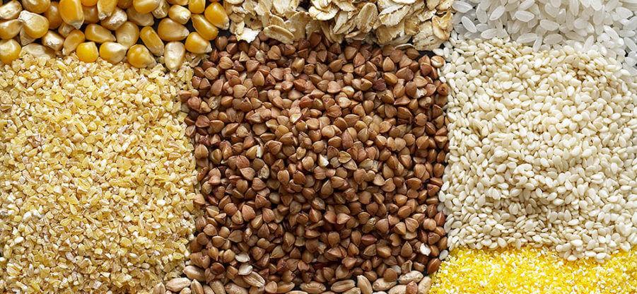В каких продуктах содержится витамин В1 (Б1) в большом количестве?