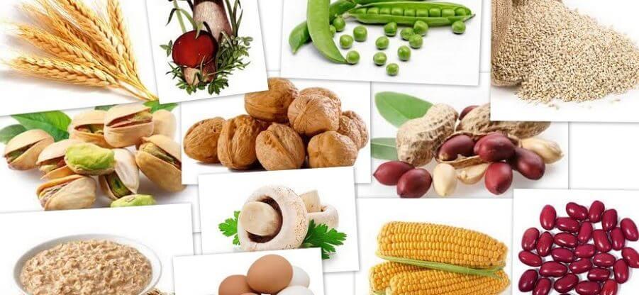 Где содержится и зачем нужна пантотеновая кислота (витамин Б5)?