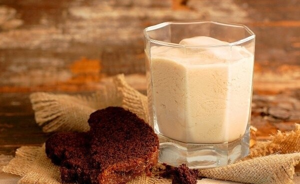 польза молочки