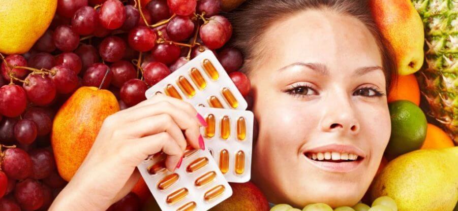 Как выбрать самые лучшие витамины для девушек до 25-30 лет?