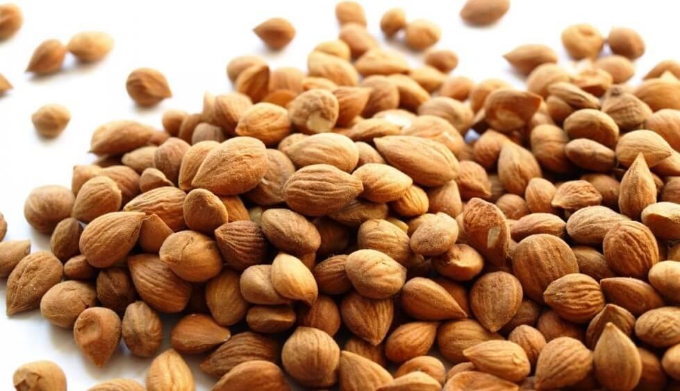 Витамин в17 содержание в продуктах