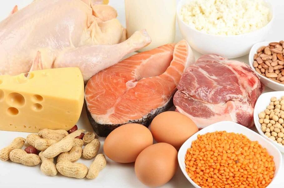 Норма продуктов в домашних условиях 635