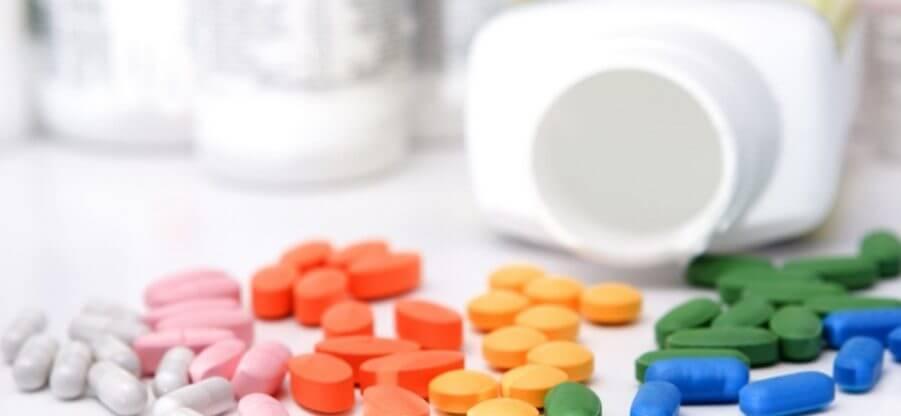 Для чего в организме человека нужны витамины группы В?