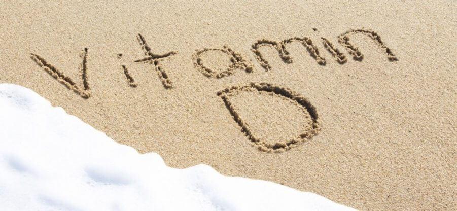 Как называется и за что отвечает в организме витамин Д?