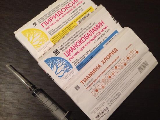 примеры препаратов