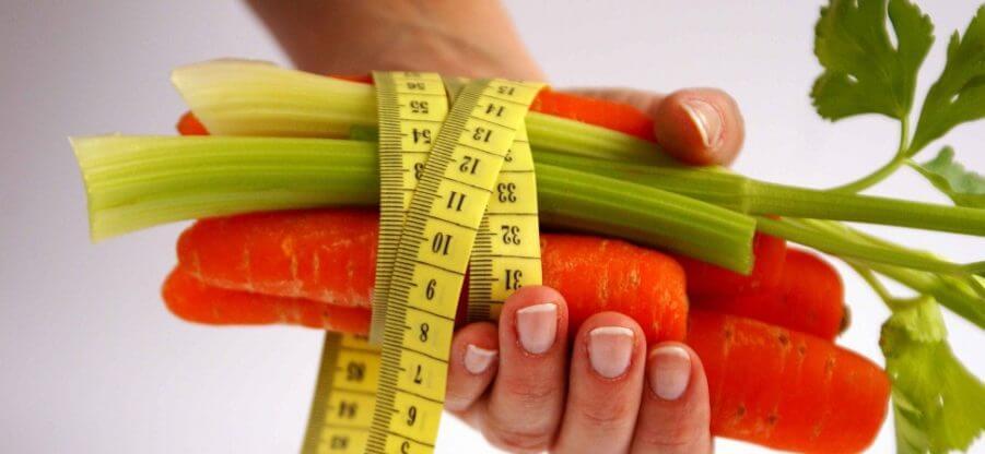 Какие диеты самые эффективные для быстрого похудения?