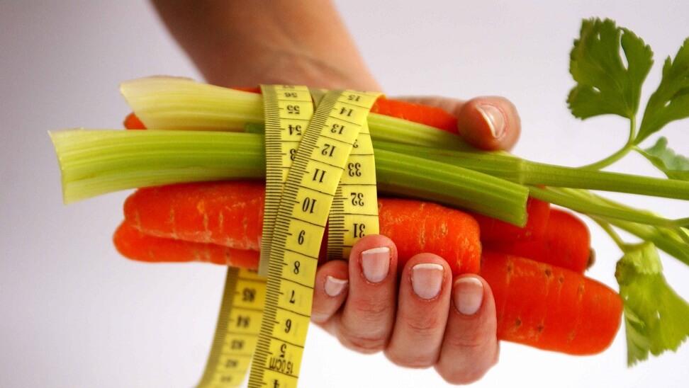 Гречневая диета для похудения в домашних условиях 6