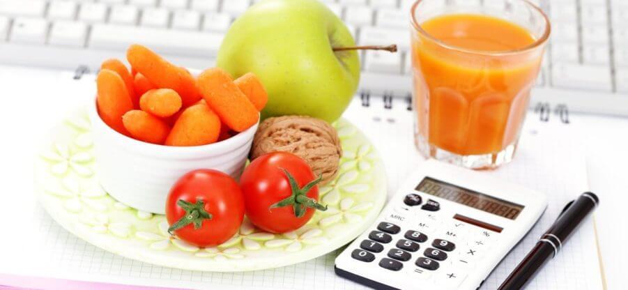 Диета «стол номер 8» для похудения: основные положения и меню на неделю