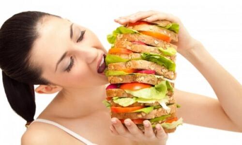 вариант диеты