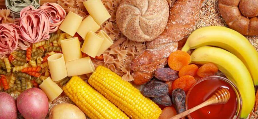 Простые и сложные углеводы: список продуктов и разновидности