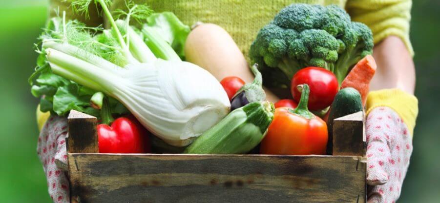 Меню на неделю для здорового питания для семьи: завтраки, обеды и ужины