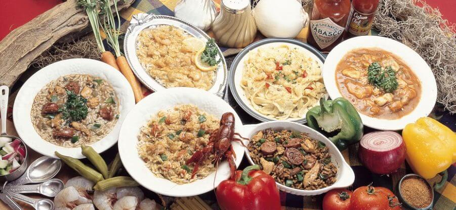 Совместимость продуктов питания при одновременном употреблении