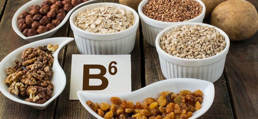 Витамин Б6: для чего он нужен в организме человека и в каком количестве