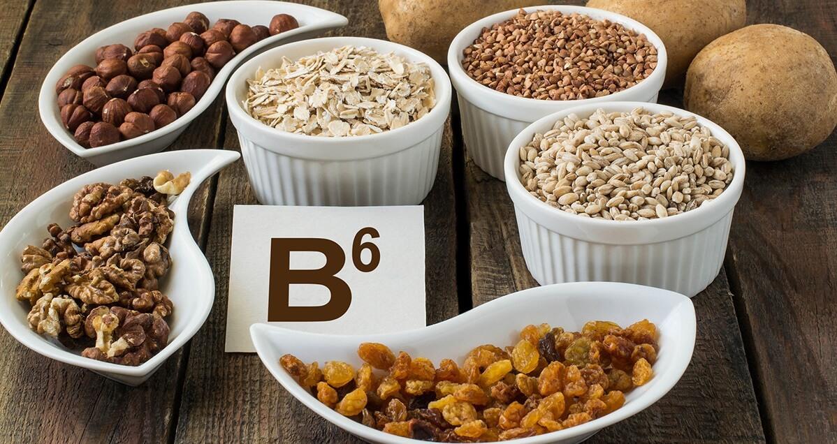 Витамины группы B: побочные эффекты
