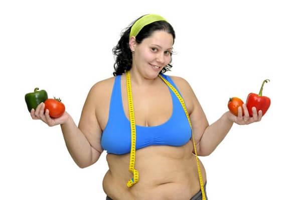 правила жиросжигания