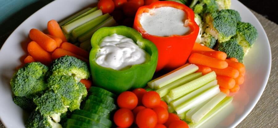 Варианты эффективных диет, чтобы убрать жир с живота и боков