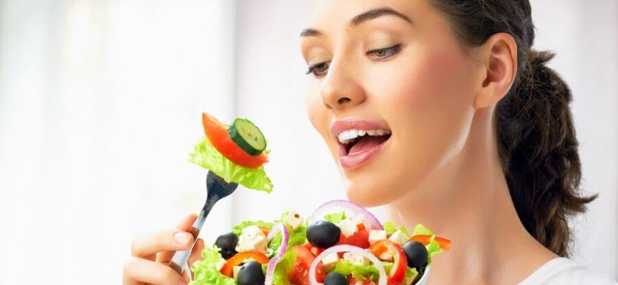 Все о правильном питании для похудения: что это такое и как его составить