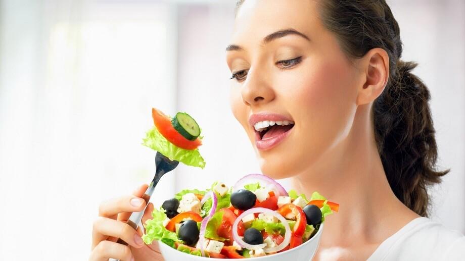 Как самостоятельно составить меню для похудения — Сайт о похудении