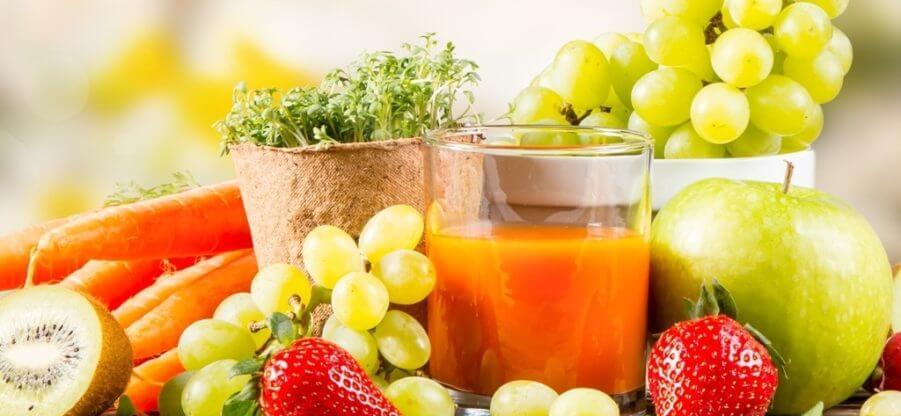 Правильное и здоровое питание на каждый день: составление рациона и примеры меню