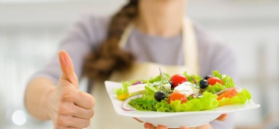 Быстрые и эффективные жесткие диеты для похудения за неделю на 10 кг