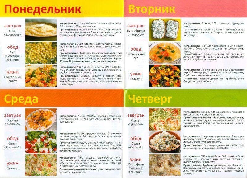 Блюда из свеклы для детей рецепт