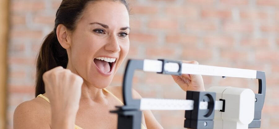 Как можно похудеть за неделю на 10 кг в домашних условиях?