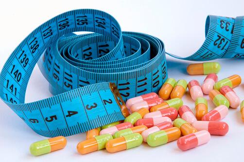 Помощью каких таблеток можно похудеть недорогие