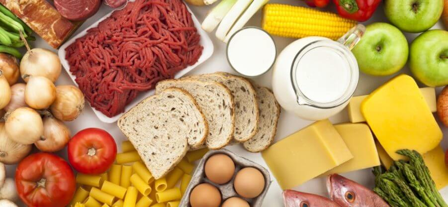 Калорийность продуктов питания: что это такое и как ее использовать