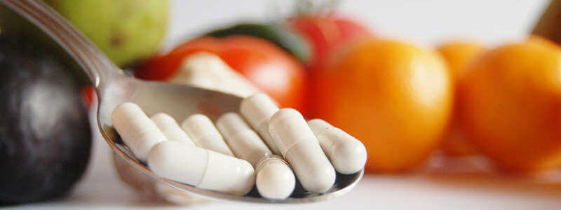 Витамины Алфавит Классик и Алфавит для мужчин
