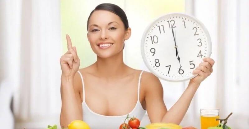 Витамины для обмена веществ и похудения