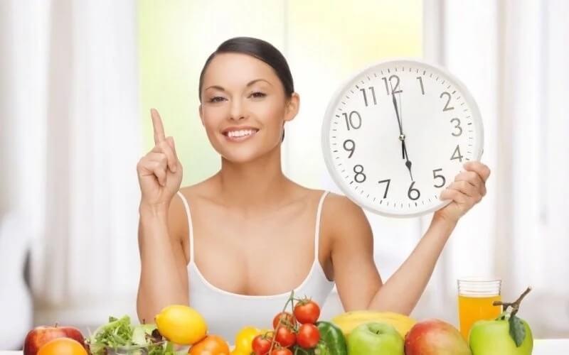 Витамины повышающие обмен веществ в организме