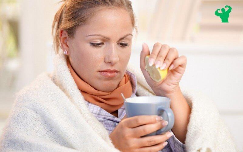 простуда
