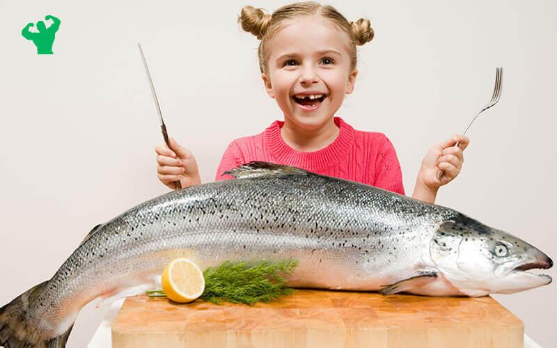 противопоказания к употреблению рыбы
