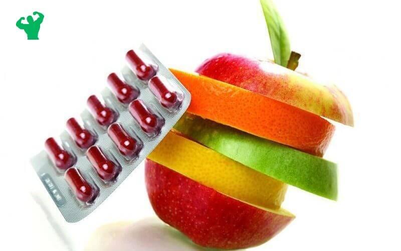 витамины 30-45 лет