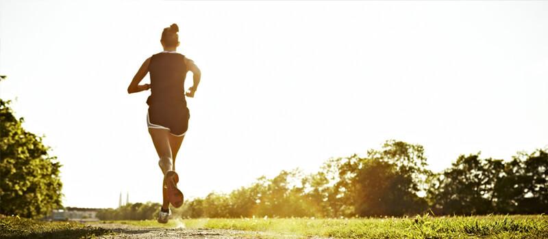 Насколько эффективен бег для похудения